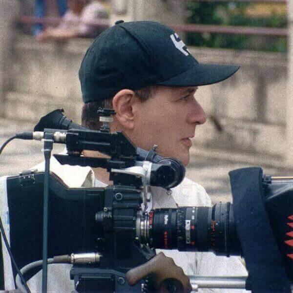Michael Ruman